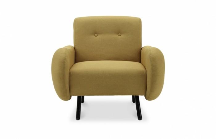 fauteuil vintage - VIKA
