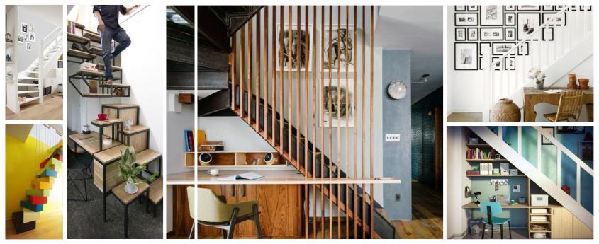 Escalier relooking