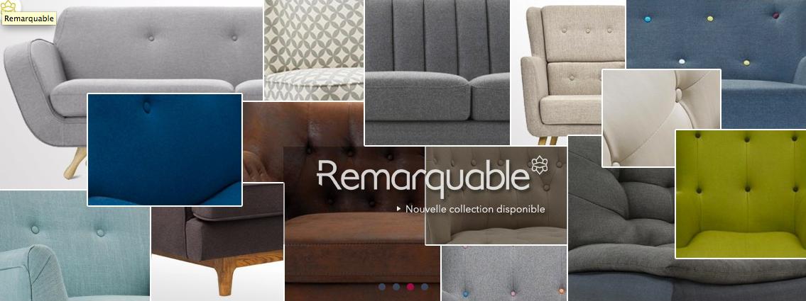 Remarquable Design