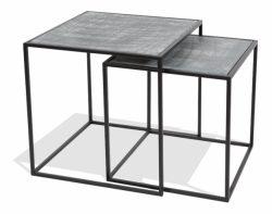 tables-basses-gigognes-metal-noir-et-gris-beton