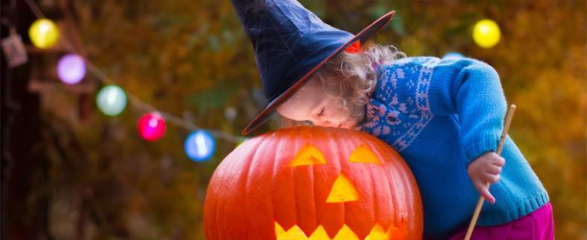 Déco Halloween Toussaint