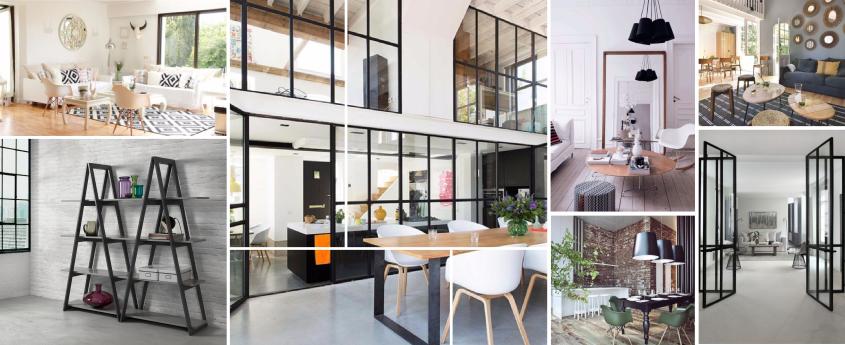 Comment agrandir une pièce à vivre à moindre coût ?