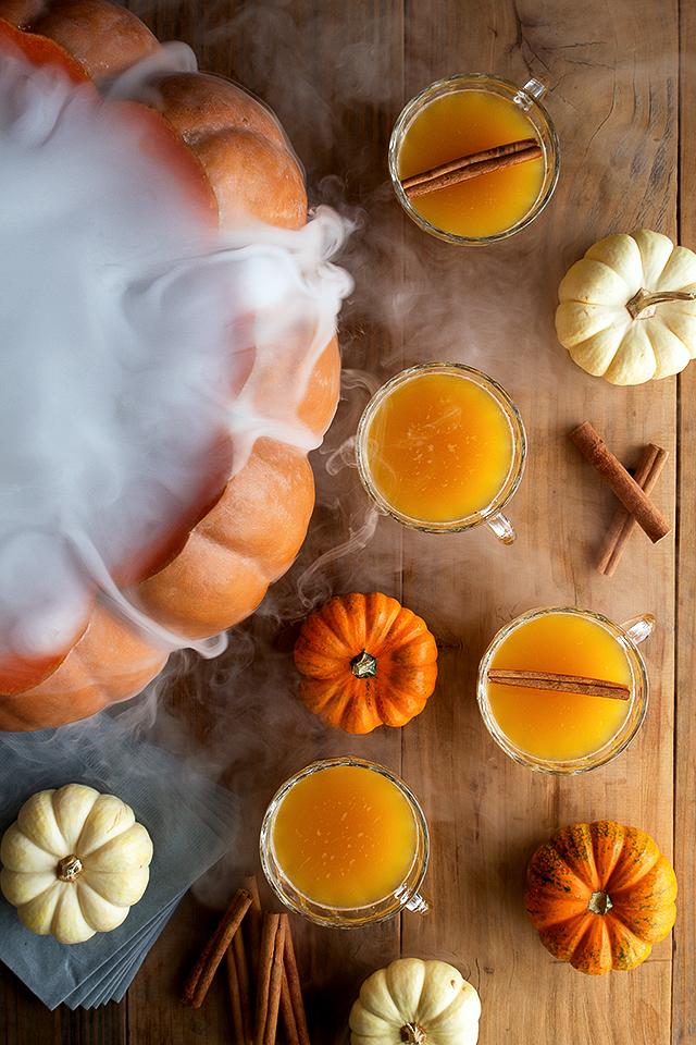 Décoration toussaint Halloween