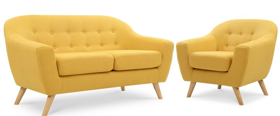 largeensemble-canape-et-fauteuil-scandinave-jaune