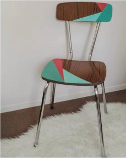 Relookez vos anciens meubles