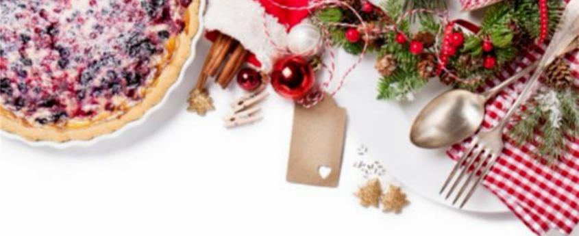 Impressionnez vos convives pour Noël