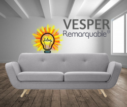 VESPER-GRIS
