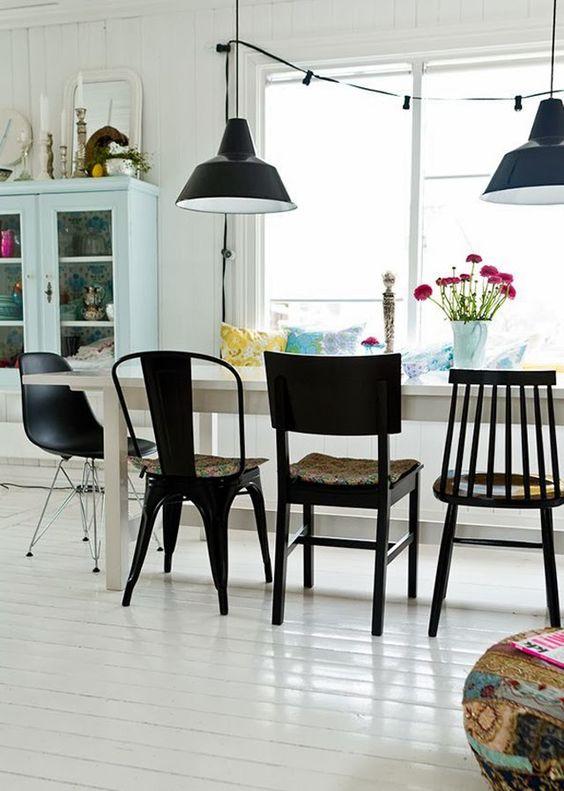 chaises-mix-match-tendance