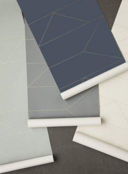 Papier-peint-decoration-rouleaux