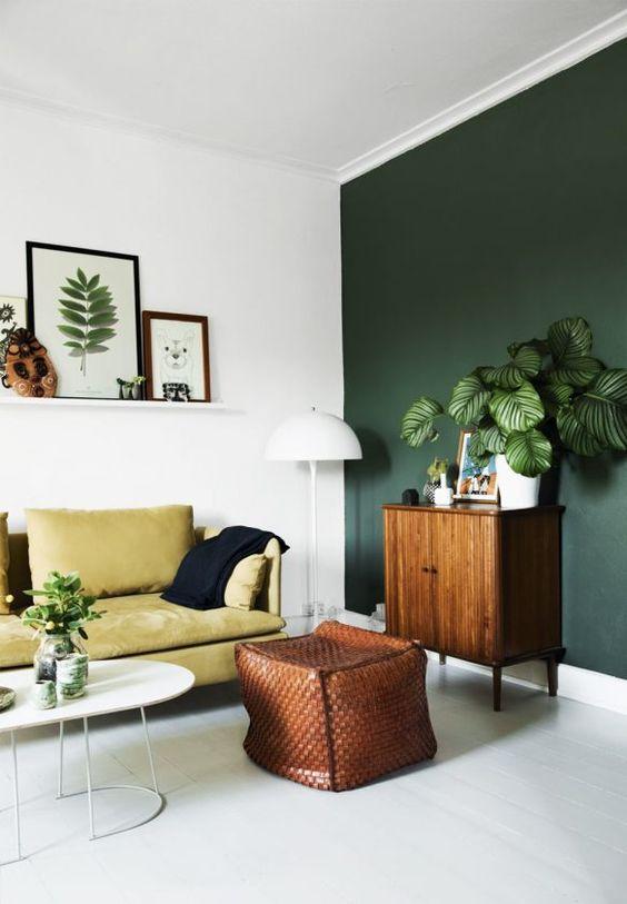 Le-vert-sapin-couleur-tendance