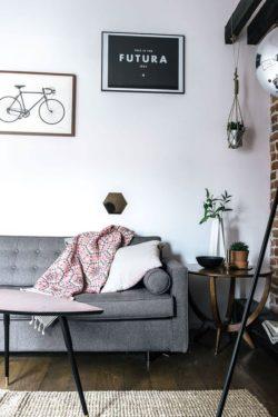 gray-sofa-white-walls-trends-design-home-2018