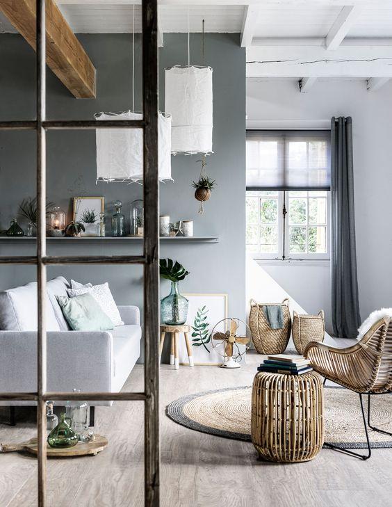 rotin-tendance-decoration-intérieure