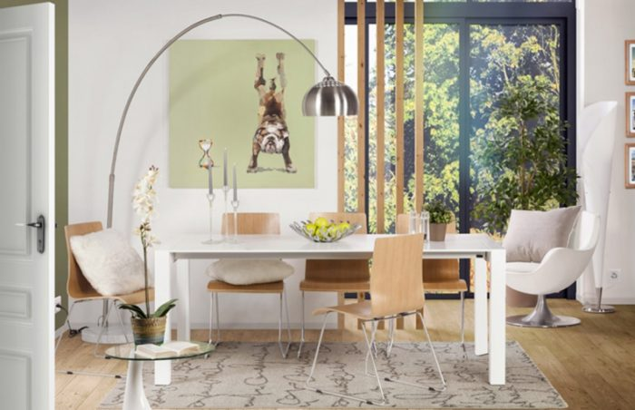 lampadaire-retro-design-en-arc-